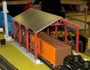 ServiceShed12005